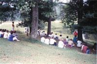 Camp Loy White Celebrates 50 Years
