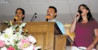 Cornerstone Baptist Church Celebrates 15 Years
