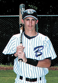 Burns High School - Player Of The Year