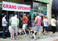 RollOver Pets Introduces New Location