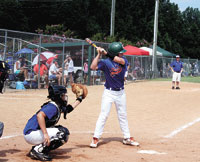 Shelby  All-Stars Win State Tournament