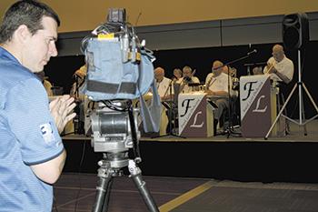 Carolina Camera To Feature Frank Love