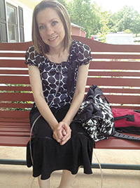 Local Woman Needs Lung Transplant