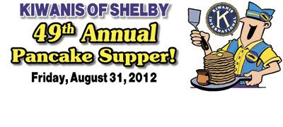 49th Annual Pancake Supper