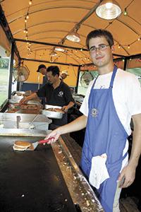 49th Annual Kiwanis Pancake Supper