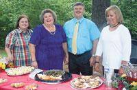 The Master's House Celebrates 5th Anniversary