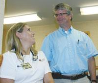 Carolina Research Center Opens Second Location