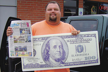 Find your money saving Shelby Shopper & Info  at over 390 locations Every Thursday!