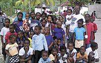 Caribbean Christian Club...