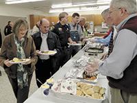 Local Foods Highlight of Annual Farm-City Breakfast