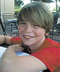 Benefit Concert For 12 Year Old Ethan Martin