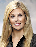 "Kristin Fletcher Wins ""40 Under 40"" Award in Economic Development"