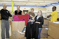 Rescue Mission Thrift Store Opens In Shelby