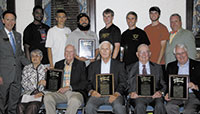 Foothills Merry-Go-Round Committee Presents Honors Awards