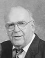 """F. Eugene """"Gene"""" Blanton"""