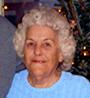 Mildred Horn Ledbetter