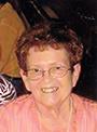 Sarah Ann Kelly