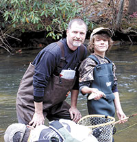 Cross Trail Outfitters Holds Sportsman's Banquet