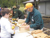 Nature Day Is Sept. 25th