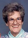 Annie Lou Hall Coffey