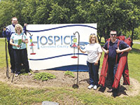BB&T Insurance Helps Hospice Cleveland County