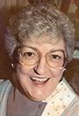 """Elizabeth """"Libby"""" Greenway"""