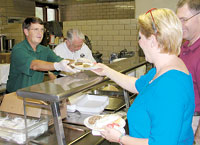Kiwanis Pancake Supper is Sept. 10th
