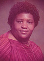 Shirley Rene Baxter Brown