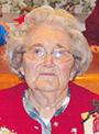 Bessie Lee Spake Conley