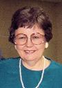 Mary Sue Hayes