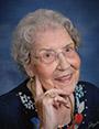 Frances Tarlton Webb