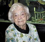 What's It Like To Be  106 Years Old?