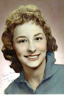 Carolyn Fay Mullinax Webber