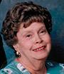 Winnie Mullinax Collins