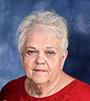 Betty Ruth Swink Thackerson