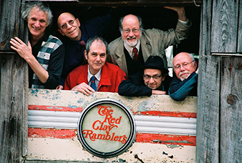 Red Clay Ramblers To Perform At Joy Theatre