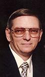 Rev. Melvin Johnson