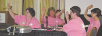 """""""How To Help Caregivers Get What They Want"""" Presented By Life Enrichment Adult Day Care Staff At National Conference"""