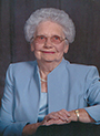 Bernice McMurry Hoyle