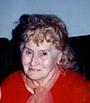 Margot Nischwitz Horton