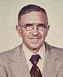 Hugh Edwin King