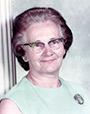 Margaret Lillian Peace Hauck