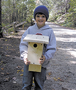11th Annual Nature Day At South Mountains State Park