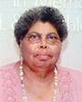 Christine Virginia Hill Haynes