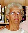 Betty Ann Cooper