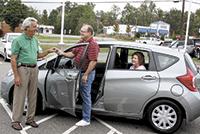 $8 County Fair Ticket Nets A New Car!