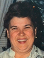 Margaret Ann McGinnis Powell