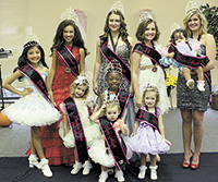 3rd Annual Little Miss Liver Mush Pageant