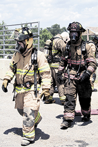 19th Annual Fire And Rescue College To Feature US Marine Corps & Vietnam Veteran Clebe McClary