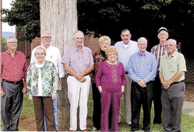 Sunshine High School Class of 1958 55th Year Class Reunion